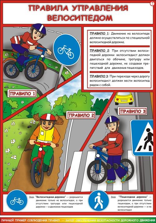 Правила дорожного движения для детей | Сайт ГУО «Средняя школа №15 ...